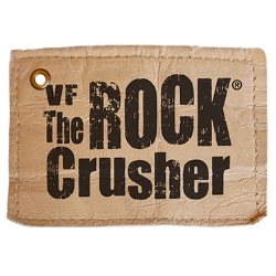 VF THE ROCK CRUSHER