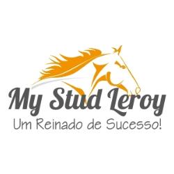 My Stud Leroy