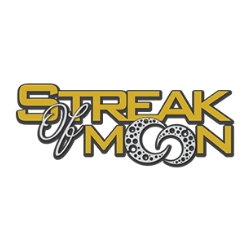 Streak Of Moon