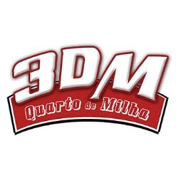 3DM Quarto de Milha