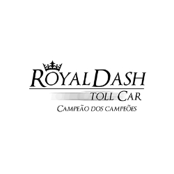 Royal Dash Toll Car
