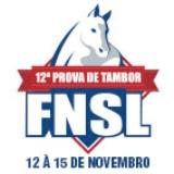 12ª Prova de Tambor FNSL