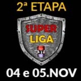 2ª Etapa Super Liga 3 Tambores