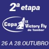 2ª Etapa IX Copa Victory Fly