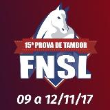 15ª Prova de Tambor FNSL