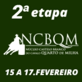 2ª Etapa II Campeonato NCBQM