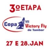 3ª Etapa - VIII Copa Victory Fly