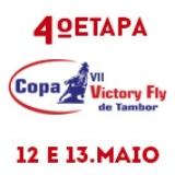 4ª Etapa - VIII Copa Victory Fly