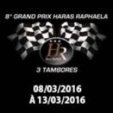8º GRAND PRIX HARAS RAPHAELA