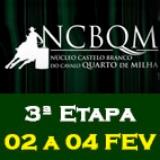3ª Etapa Núcleo Castelo Branco do Cavalo Quarto de Milha