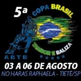 5ª Copa Brasil ABTB de Tambor e Baliza