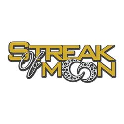 Streak Of Moon