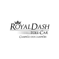 Royal Dash Toll Car