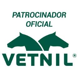 0001 Vetnil - Patrocinador Oficial