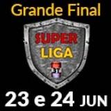 4ª Etapa Super Liga 3 Tambores
