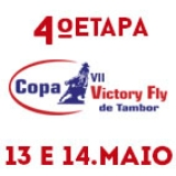 4ª ETAPA VII Copa Victory Fly
