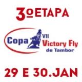 VII Edição Copa Victory Fly de Tambor 3ª Etapa