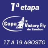 1ª Etapa IX Copa Victory Fly