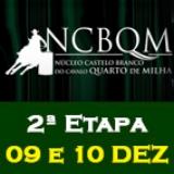 2ª Etapa Núcleo Castelo Branco do Cavalo Quarto de Milha