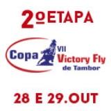 2ª Etapa VIII Copa Victory Fly