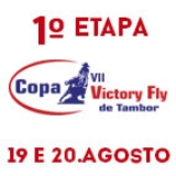 1ª Etapa VIII Copa Victory Fly
