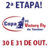 VII Edição Copa Victory Fly de Tambor 2° Etapa